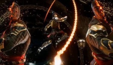 Mortal Kombat 11 Official Fatalities Trailer