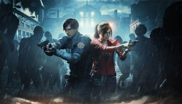 Resident Evil 2 - The Choice is Yours