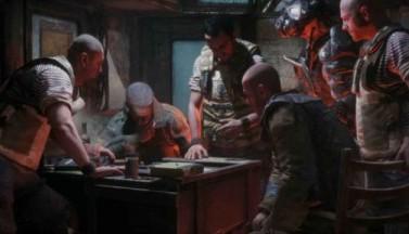 Metro: Exodus 50 Minutes Gameplay
