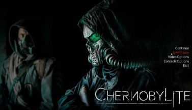 Chernobylite Gameplay Demo