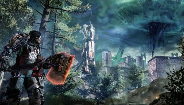 The Surge 2 dove Dark Souls incontra For Honor