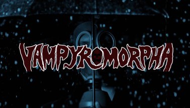 Vampyromorpha. Darkness Whore (lyric video)