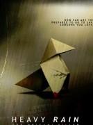 Heavy Rain: The Origami Killer (3D adventure)