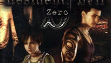 Resident Evil 0. Прохождение игры