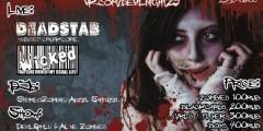 DEVIL NIGHT ★ Infernal Juice | 11 августа | Релакс
