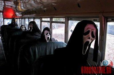 Крик 4  Scream 4 2011 BDRip 1080p  Лицензия НТВ
