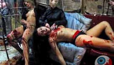 Восставший из ада 7: Мертвее мертвого. Кадры