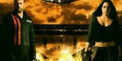 Смертельная гонка (2008). Саундтрек