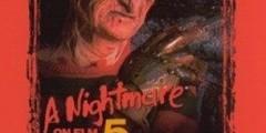 Кошмар на улице Вязов 5: Дитя сна. Рецензия