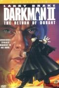 Человек тьмы 2: Возвращение Дюрана