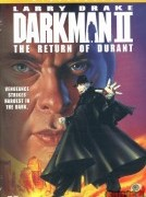 Человек тьмы 2: Возвращение Дюрана (фильм)
