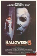 Хэллоуин 5
