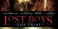 Пропащие ребята: Племя. Постеры