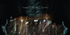 Конец света (2008). Постеры