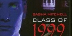 Класс 1999: Новый учитель. Постеры