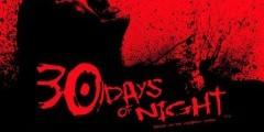 30 дней ночи. Саундтрек