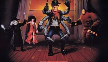 Повелитель кукол 3. Месть Тулона. Постеры
