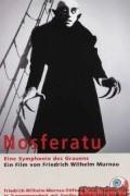 Носферату, симфония ужаса