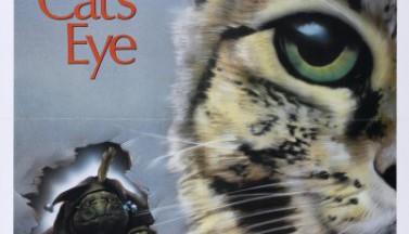 Кошачий глаз. Саундтрек