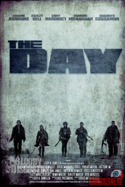 The  Day  2011 HDRip eMule