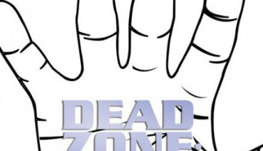 Мертвая зона. Постеры