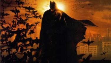 Бэтмен: Начало. Саундтрек