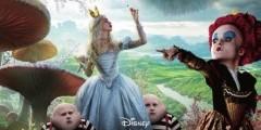 Алиса в Стране Чудес. Саундтрек