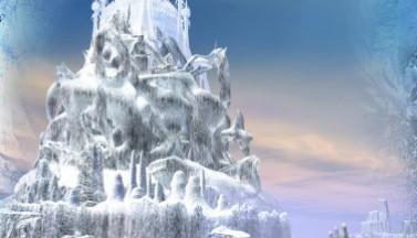 Легенда о Снежной Пади