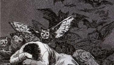 Сон разума порождает чудовищ