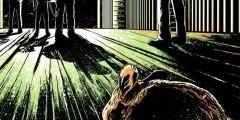 """""""Зеленая Миля"""" Стивена Кинга - вершина психологического напряжения среди романов."""