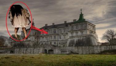 Подгорецкий Замок Населенный ПРИЗРАКАМИ |Душераздирающие ЛЕГЕНДЫ