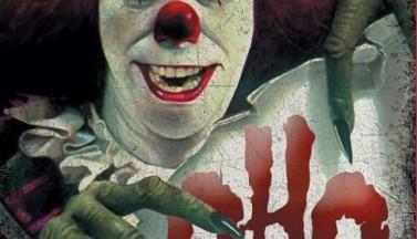 Марш клоунов (Кингу и не снилось)