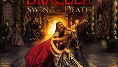 3/Jorn Lande & Trond Holter - Dracula: Swing Of Death