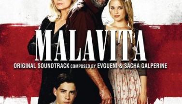 Малавита. Саундтрек