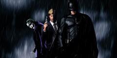 Тише Бэтмен, тише... (часть вторая)