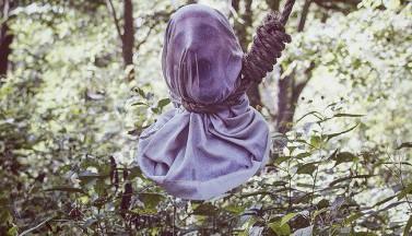 Тема призраков в фотографиях McKenney раскрыта