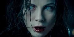 Противостояние оборотней и вампиров в прямом эфире НСТ