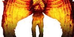 Ангел без ног