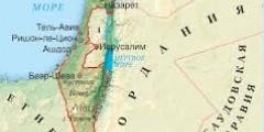 Хоррор в Израиле