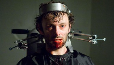 Телеканал НСТ покажет фильмы «Немыслимое» и «Заноза».