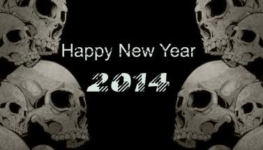 2014 год с Зоной Ужасов. Как это будет
