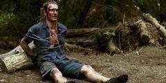Майкл Фассбендер и Келли Райли в одном из самых страшных фильмов ужасов на НСТ