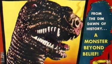 монстры в истории кино (весь 20 век) часть первая
