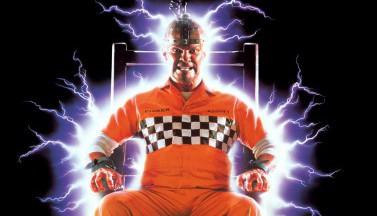 """История пыточных сцен в кино и на телевидении (Special for Horrorzone. Male only) """"Electroshock Edition""""."""