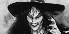 Десять самых скандально известных ведьм средневековья!