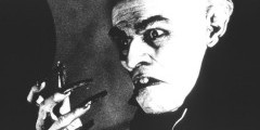 Вампир в метро