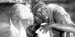 Ведьмы в истории кино (конец 19 и весь 20 век) часть третья.