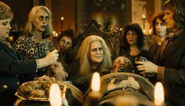 Ведьмы из Сугаррамурди на НСТ 22 марта в 20:00