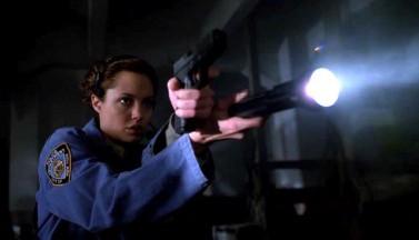 Анджелина Джоли и Дэниел Вашингтон в поисках изощренного маньяка-убийцы на НСТ
