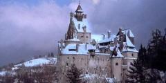 Замок и потомки Дракулы